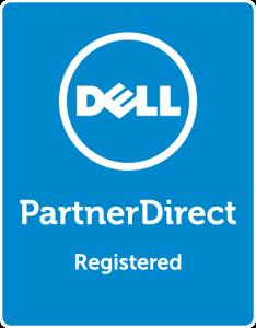Dell Partner Logo